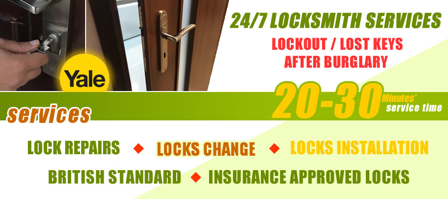 Addiscombe Locksmith